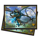 Card Sleeves Standard -Elder Dragons V3-