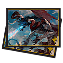 Card Sleeves Standard -Elder Dragons V5-