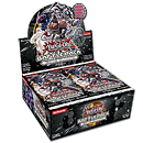 Yu-Gi-Oh! Battle Pack: Epic Dawn Booster Display
