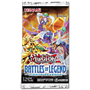 Yu-Gi-Oh! Battles of Legend: Light's Revenge Booster