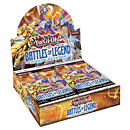 Yu-Gi-Oh! Battles of Legend: Light's Revenge Booster Display