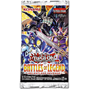 Yu-Gi-Oh! Battles of Legend: Relentless Revenge Booster