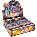 Yu-Gi-Oh! Battles of Legend: Relentless Revenge Booster Display (Trading Cards)
