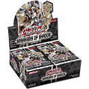 Yu-Gi-Oh! Breakers of Shadow Booster Display