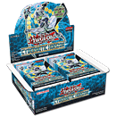 Yu-Gi-Oh! Cybernetic Horizon Booster Display