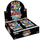Yu-Gi-Oh! The Dark Side of Dimensions Movie Pack Booster Display  ***Nachdruck 2017***