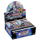 Yu-Gi-Oh! Duelist Pack: Dimensional Guardians Booster Display