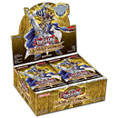 Yu-Gi-Oh! Duelist Pack: Rivals of the Pharaoh Booster Display