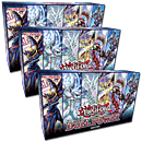 Yu-Gi-Oh! Duel Power Collector's 3er Set