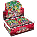Yu-Gi-Oh! Extreme Force Booster Display