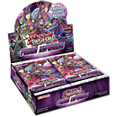 Yu-Gi-Oh! Fusion Enforcers Booster Display
