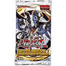 Yu-Gi-Oh! Hidden Arsenal 7 - Knight of Stars Booster (Trading Cards)