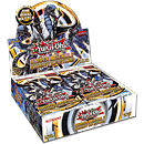 Yu-Gi-Oh! Hidden Arsenal 7 - Knight of Stars Booster Display