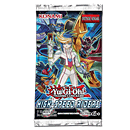 Yu-Gi-Oh! High-Speed Riders Booster