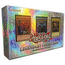 Yu-Gi-Oh! Legendary Collection -Gameboard Edition-