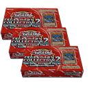 Yu-Gi-Oh! Legendary Collection 2: The Duel Academy Years -Gameboard Edition- 3er Set