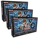 Yu-Gi-Oh! Legendary Collection Kaiba 3er Set