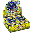 Yu-Gi-Oh! The New Challengers Booster Display