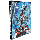 Yu-Gi-Oh! Kaiba's Majestic Collection 9-Pocket Portfolio