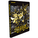 Yu-Gi-Oh! 9-Pocket Portfolio Golden Duelists Collection