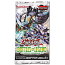 Yu-Gi-Oh! Battles of Legend: Hero's Revenge Booster