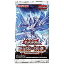 Yu-Gi-Oh! Battles of Legend: Armageddon Booster
