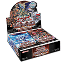 Yu-Gi-Oh! Battles of Legend: Armageddon Booster Display