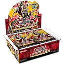 Yu-Gi-Oh! Blazing Vortex Booster Display