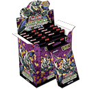 Yu-Gi-Oh! Chaos Impact - Special Edition Display