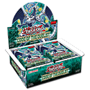 Yu-Gi-Oh! Code of the Duelist Booster Display