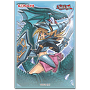Card Sleeves Yu-Gi-Oh! -Dark Magician Girl the Dragon Knight-