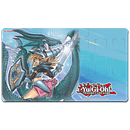 Play-Mat Yu-Gi-Oh! -Dark Magician Girl the Dragon Knight-