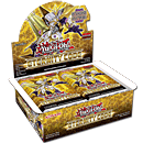 Yu-Gi-Oh! Eternity Code Booster Display