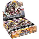 Yu-Gi-Oh! Fists of the Gadgets Booster Display