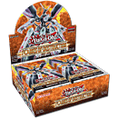 Yu-Gi-Oh! Flames of Destruction Booster Display