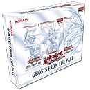 Yu-Gi-Oh! Ghosts From the Past Box