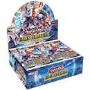 Yu-Gi-Oh! Hidden Summoners Booster Display