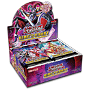 Yu-Gi-Oh! King's Court Booster Display