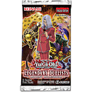 Yu-Gi-Oh! Legendary Duelists: Ancient Millennium Booster