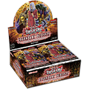 Yu-Gi-Oh! Legendary Duelists: Ancient Millennium Booster Display (Trading Cards)