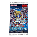 Yu-Gi-Oh! Legendary Duelists Booster (Trading Cards)
