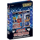 Yu-Gi-Oh! Legendary Duelists: Season 1 Box
