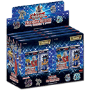Yu-Gi-Oh! Legendary Duelists: Season 1 Box Display