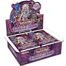 Yu-Gi-Oh! Legendary Duelists: Immortal Destiny Booster Display