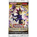 Yu-Gi-Oh! Legendary Duelists: Magical Hero Booster