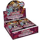 Yu-Gi-Oh! Legendary Duelists: Rage of Ra Booster Display