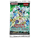 Yu-Gi-Oh! Legendary Duelists: Synchro Storm Booster