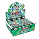 Yu-Gi-Oh! Legendary Duelists: Synchro Storm Booster Display
