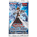 Yu-Gi-Oh! Legendary Duelists: White Dragon Abyss Booster