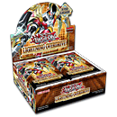 Yu-Gi-Oh! Lightning Overdrive Booster Display